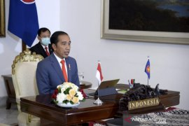ASEAN Plus Three will weather COVID-19 crisis, Jokowi assures