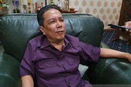 Bupati Batanghari surati bank  minta penangguhan angsuran  ASN ke perbankan