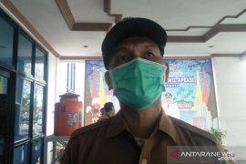 Pegawai RSUD Pariaman positif COVID-19