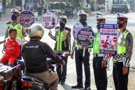 Perbatasan Aceh dan Sumut dijaga ketat antisipasi COVID-19