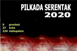 Ekses Penundaan Pilkada Serentak 2020