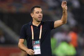 Xavi Hernandez tak lagi sembunyikan hasrat latih Barcelona