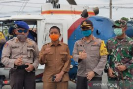 Sekda Lhokseumawe sebut tidak ada TKI ilegal masuk Aceh