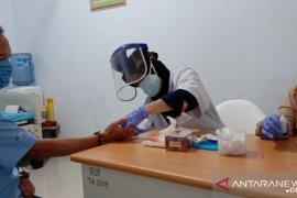 Pemerintah kabupaten/kota terima bantuan rapid test dari pemprov Gorontalo
