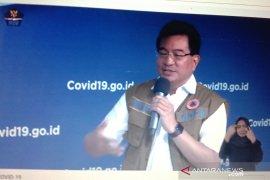 Puncak pandemi COVID-19 diperkirakan pada Mei - Juni mendatang