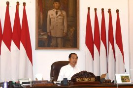 Presiden Jokowi perintahkan perbaikan sistem rujukan RS COVID-19