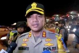 Pencuri yang baru bebas dari Lapas dibekuk Polres Indramayu