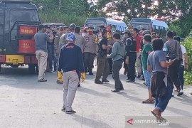 Penyerang polisi di Poso adalah jaringan Mujahidin Indonesia Timur