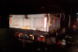 Kecelakaan di Tol JORR Pasar Rebo, empat orang tewas