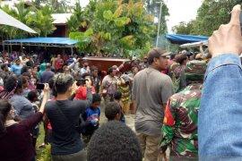 Pangdam XVII/Cenderawasih minta maaf terkait penembakan dua pemuda