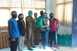 Pegadaian Denpasar salurkan bahan pokok ke kabupaten/kota se-Bali