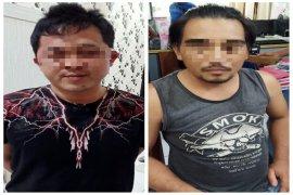 Dua pelaku pencabulan  di Muara Teweh, Kalteng ditangkap