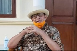Gubernur Wahidin surati bupati se-Banten atasi penyebaran corona di desa