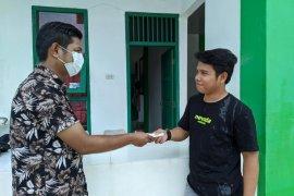 BKKBN Aceh gerakan penyuluh KB edukasi masyarakat terkait COVID-19