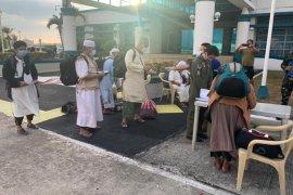 Muhammadiyah mengharapkan ketaatan Jamaah Tabligh yang tertahan di India