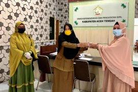 Permintaan KIA masih ramai, Dukcapil Aceh Tengah putuskan tunda layanan