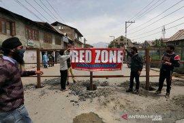 India berlakukan lockdown total 21 hari akibat COVID-19