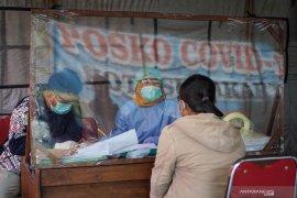 Bupati Mukomuko berharap warga tak mudik untuk cegah COVID-19