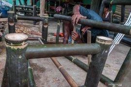 Kemarin, tujuh provinsi defisit beras hingga UMKM bebas PPh enam bulan