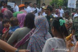 Disperindag Karawang berikan data pelaku UMKM penerima bansos