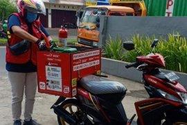 Pertamina layani antar pesan elpiji-BBM di Kota Gorontalo