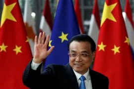 PM China ajak ASEAN kembangkan obat dan vaksin COVID-19