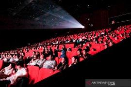 Industri film diyakini akan bangkit seusai pandemi COVID-19
