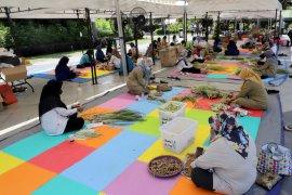 50 persen anggaran OPD Pemkot Surabaya disarankan untuk penanganan COVID-19