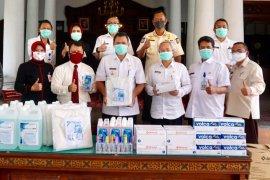 Pemkab Mojokerto siapkan satu juta masker kain untuk masyarakat