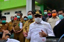 Pemkot Padangsidimpuan bantah 5 dokter spesialis RSUD mengundurkan diri