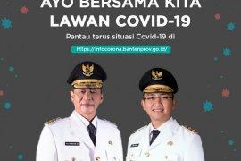 Gubernur Wahidin Halim tetapkan PSBB di Tangerang Raya hingga 3 Mei 2020