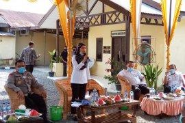 Diperkirakan 80.000 kepala keluarga penerima bantuan dampak COVID-19 di Langkat