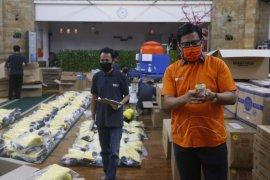 Ramadhan ini, Rumah Zakat targetkan bantu sejuta warga terdampak COVID-19
