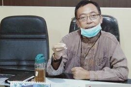 Ketua Bapamperda: Dewan segera bahas Raperda RTRW dan PDAM