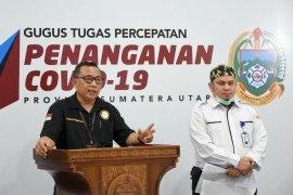 RSUP Adam Malik Medan pastikan penanganan jenazah COVID-19 seusai prosedur
