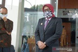 Cibinong dominasi zona merah di Bogor dengan 11 pasien positif COVID-19