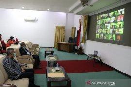 Gubernur Sutarmidji minta LDII Kalbar sosialisasikan ancaman COVID-19