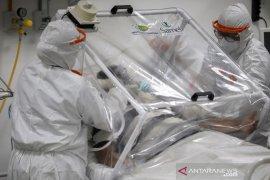 Pasien pertama positif COVID-19 Solok, terinfeksi dari menantunya baru datang dari Jakarta