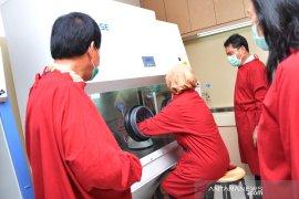 Lab test COVID-19 di tujuh universitas mulai beroperasi  minggu ini