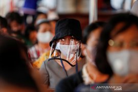 Thailand catat 3 kasus baru COVID-19 dengan nol kematian