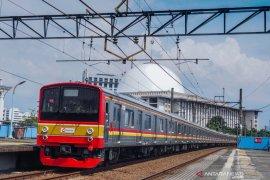 Pemkot Bekasi setujui penghentian sementara operasional KRL