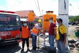 PT Cargill berikan bantuan kepada masyarakat Minsel