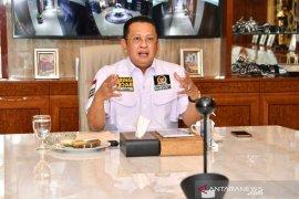 MPR minta Gorontalo persiapkan diri berlakukan normal baru