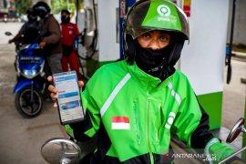 Di Bali, diskon 50 persen bagi Ojol dari Pertamina sudah berlaku