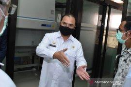 Pemprov Bangka Belitung percepat pembangunan laboratorium test COVID-19