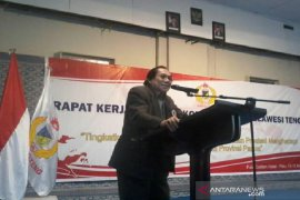 KONI Sulteng usulkan pelaksanaan PON XX Papua Juli 2021