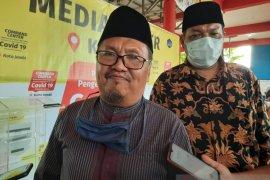 MUI Kota Jambi imbau masyarakat patuhi instruksi pemerintah terkait  Ramadhan