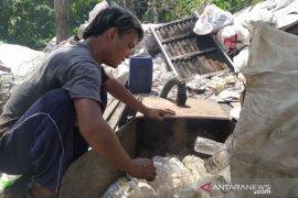 Usaha pencacah sampah plastik di Buleleng tidak terpengaruh COVID-19