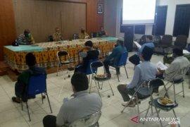 Pemkot Tangerang gencarkan sosialisasi jelang penerapan PSBB