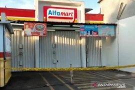 Polisi terpaksa tembak mati perampok minimarket karena todongkan pisau